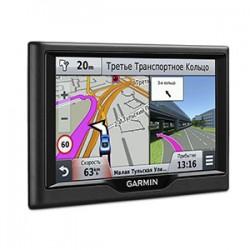 Автомобильный навигатор Garmin nuvi 57LMT Russia