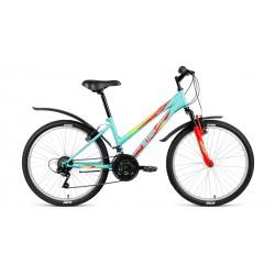 Велосипед ALTAIR MTB HT 24 2.0 Lady