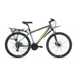Велосипед Forward Yukon 2.0 disc (2016)