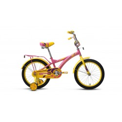 Велосипед Forward Rocky 18 girl (2016)